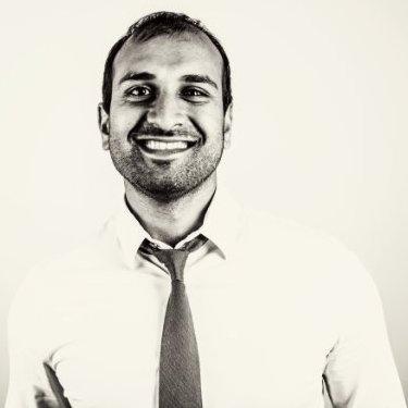 Image of Sujan Patel