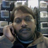 Image of Sujit Chandrapati