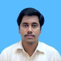 Image of Sujit Gaikwad