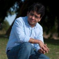 Image of Suketu Shah