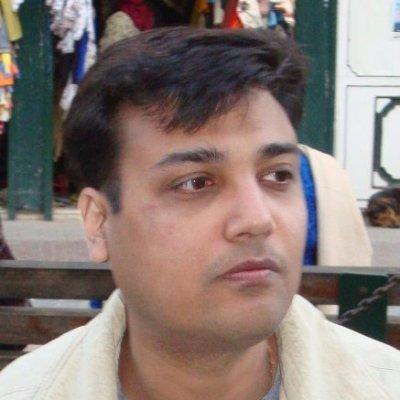 Sumit Goenka Email &