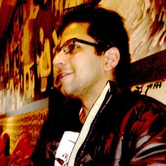 Image of Sumit Marwaha