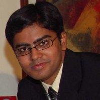 Image of Sumit Sanghrajka