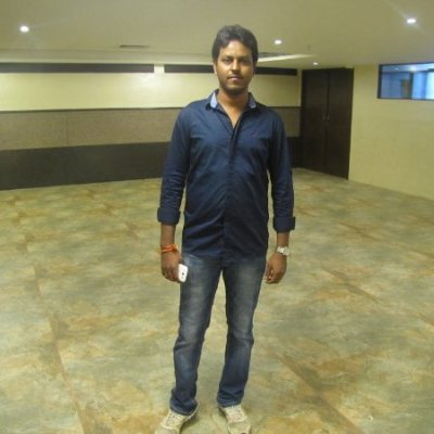 Image of Sundeep Kalasu