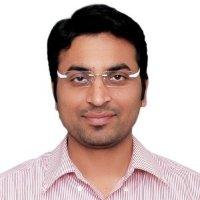 Image of Sunil Patel