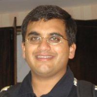 Image of Sunil Pethe