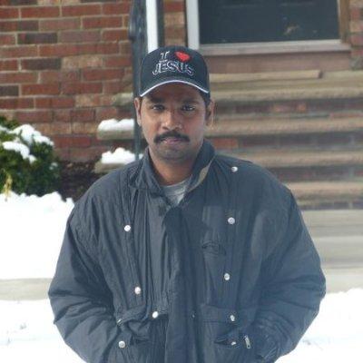 Image of Sunil Dias