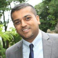 Image of Sunil Mepani
