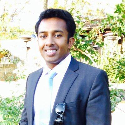Image of Sunil Raman