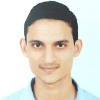 Image of Sunil Sigar
