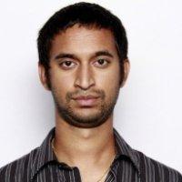 Image of Sunil Srivatsa