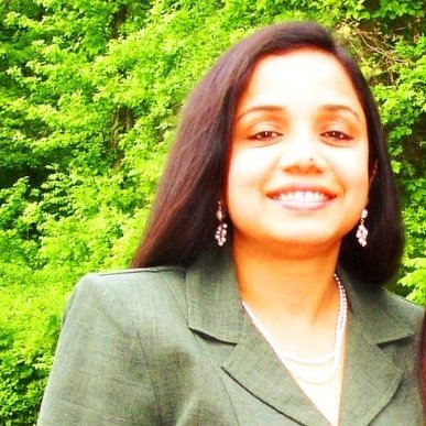 Image of Sunitha Flowerhill