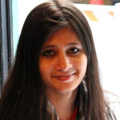 Image of Suparna Das
