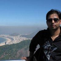 Image of Suraj Menon
