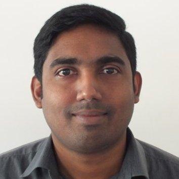 Image of Suraj Palapathwela