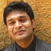 Image of Suraj Goyal