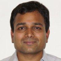 Image of Suresh Gurunathan