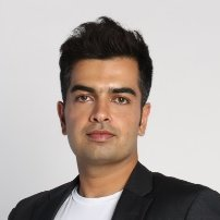 Image of Surya Srinivasan