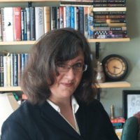Image of Susan Fry