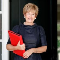 Image of Susanne Wise, RN, MBA
