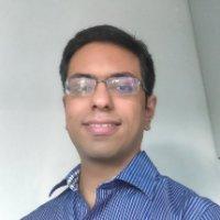 Image of Sushil Raje