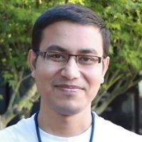 Image of Susmit Biswas