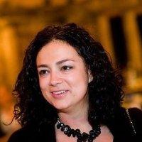 Image of Suzanne Gado