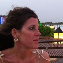 Image of Suzanne Morse-Smith
