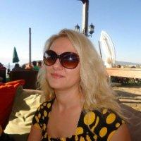Image of Svetlana Lechoska