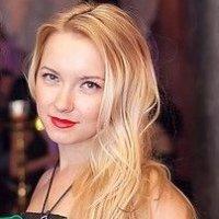 Image of Svetlana Mosyurova
