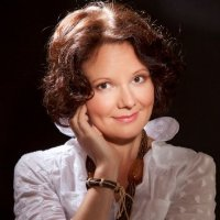 Image of Svetlana Serebriakova