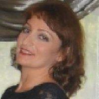 Image of Svetlana Shenderov