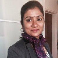 Image of Swapna Sree Karakavalasa