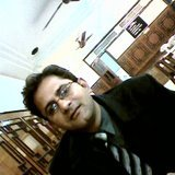 Image of Syed Aamir Naqvi