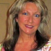 Image of Sylvia McAndrew CFE