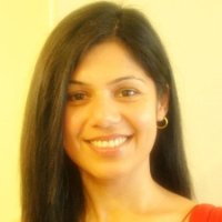 Image of Sylvie Gupta