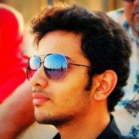 Image of Zain Mehdi