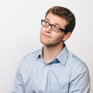 Image of Sean Zinsmeister