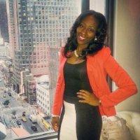 Image of Tamiaya Baker
