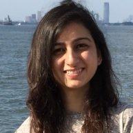 Image of Tania Chopra