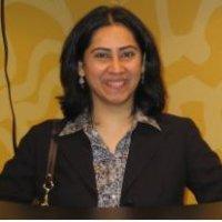 Image of Tania Sahai