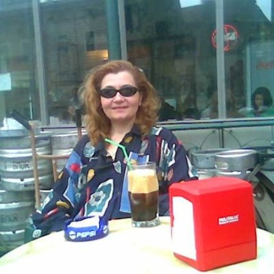 Image of Tanja Grdanoska
