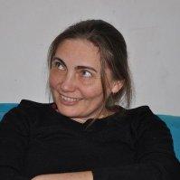 Image of Tanja Veenstra-Lan'ko