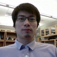 Image of Tao Mao