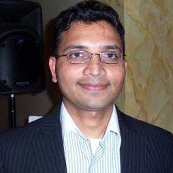 Image of Tarang Shah