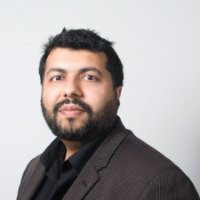 Image of Tariq Rafiq