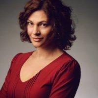 Image of Tatiana Avdjiev