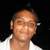 Image of Chandresh Patel