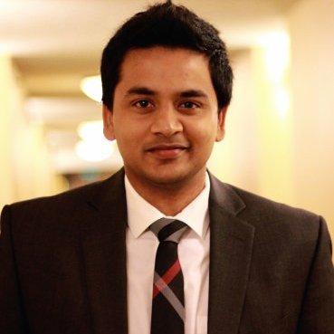 Image of Teja Thotapalli
