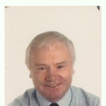 Image of Terence Foley